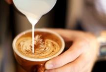 Coffee & Drinks