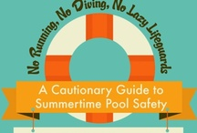 Pool & Water Safety / At Hohne Pools, we can't stress water safety enough. We hope these pins will allow your swimming sessions to be more enjoyable year round!