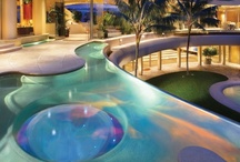 Amazing Pools! / There's nothing more inviting than a creative, beautiful pool!