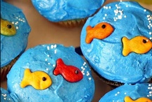 Pool Party Inspiration / The possibilities are endless - we've gathered some great ideas here for summer fun!
