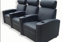 Home Theatre Seating / Home Theater Seating, theater seating, theater seating canada, home theater seating canada, theatre seats, theater seats canada