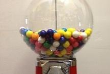 Bubblegum Gumball Machines / Bubblegum Gumball Machines, bubblegum canada, Bubble gum machine canada, Gumballs, gumballs canada