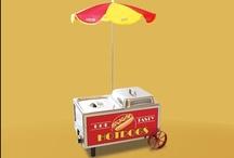 Hot Dog Machines & Supplies