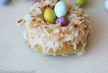 Easter / Things to make for Easter