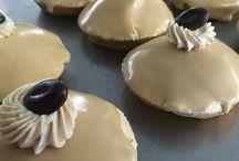Cupcakes, cookies and more / Heerlijke cupcakes, cakepops, koekjes, macarons en whoopies