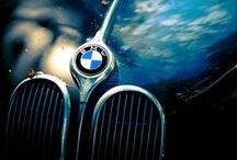 ✕ Cars ✕ / BMW Love