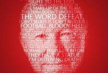 ✕ FAV: Manager ✕ / Football - Bloody Hell!