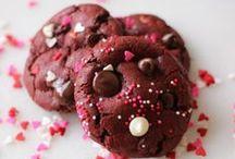 Valentine's Day / Festive recipes and fun ideas to celebrate Valentine's day!