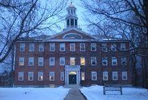 Williams College / College