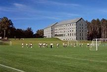 Amherst College / College