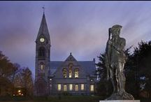 University of Massachusetts Amherst / University