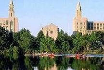 Boston University / University