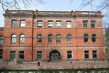 Pratt Institute- Main / College