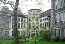 Haverford College / College