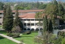 Claremont McKenna College / College