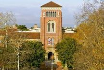 University of Southern California / University