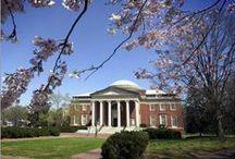 University of North Carolina at Chapel Hill / University