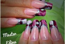 Nails by Edina Mester