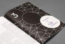 Editorial / Brochure / Magazine