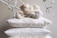 Collection Polaire / Elle vient de contrées lointaines et glaciales, mordante et piquante pour nous réchauffer ...