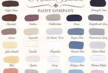 Maison Blanch Vintage Furniture Paint