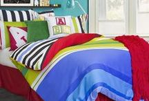 Bed·Lam / Our bright and bold line for the young of age and young at heart