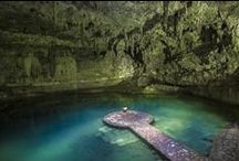 mexico / a country full of natural wonders
