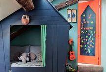 Kinderzimmer / Kid's Room