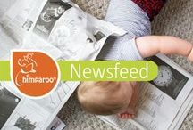 Chimparoo newsfeed / Sweepstakes, special offers and news