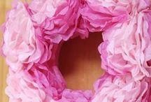 Csináld magad!- Papír virágok / Papír virágok készítése kezdőknek és haladóknak.
