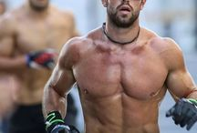 Performance / Outstanding performance by favorite CrossFit Athletes