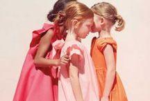 GIRLS - FASHION / Cute fashion for kids