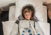 SLEEPY ZONES / Interior design ideas for kids bedrooms