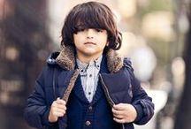 BOYS - FASHION / Chidlren's fashion for boys.