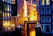 ✕ Amsterdam ✕