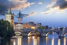 ✕ Prague ✕