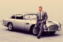 James Bond Philosophy