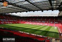 ✕ Premier League Stadiums ✕