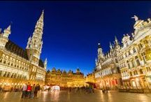 ✕ Brussels ✕