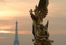 Parigi....Mon Amour !!