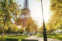 ✕ Paris ✕