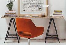 ✕ Scandinavian Style   Workspace ✕