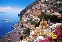 ✕ Amalfi Coast ✕