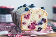 Bread / Loaf Cake