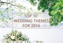 Wedding and Events / Ideas para decoraciones en hoteles, restaurantes,miradores ,herramientas  e iglesias para su boda Proveedores y páginas para encontrar su Wedding planner