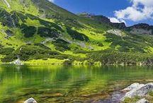 ✕ Tatra Mountains ✕