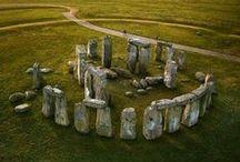 ✕ Stonehenge ✕