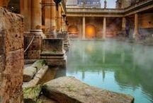✕ Bath ✕