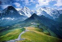 ✕ Jungfrau ✕