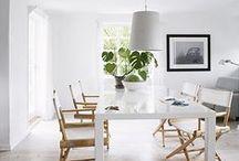 ✕ Scandinavian Style | Interiors ✕